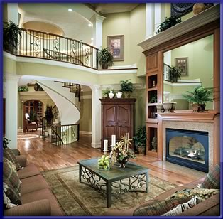 50 Floor Reviews >> Stone Pond 6001 - 4 Bedrooms and 3 Baths | The House Designers